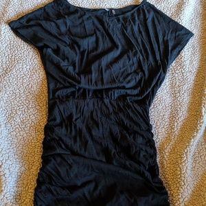 VS Black swimsuit cover